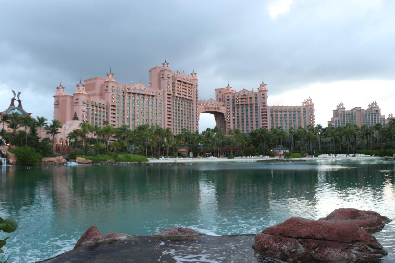 Review of Atlantis ~ Paradise Island,Bahamas