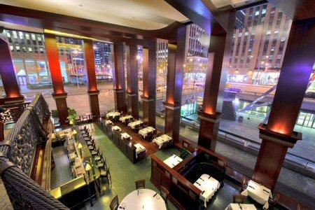 del fresco steakhouse nyc