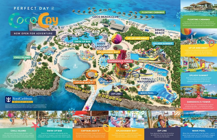 cococay map