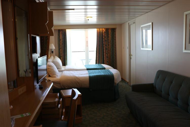 sb cruise balcony