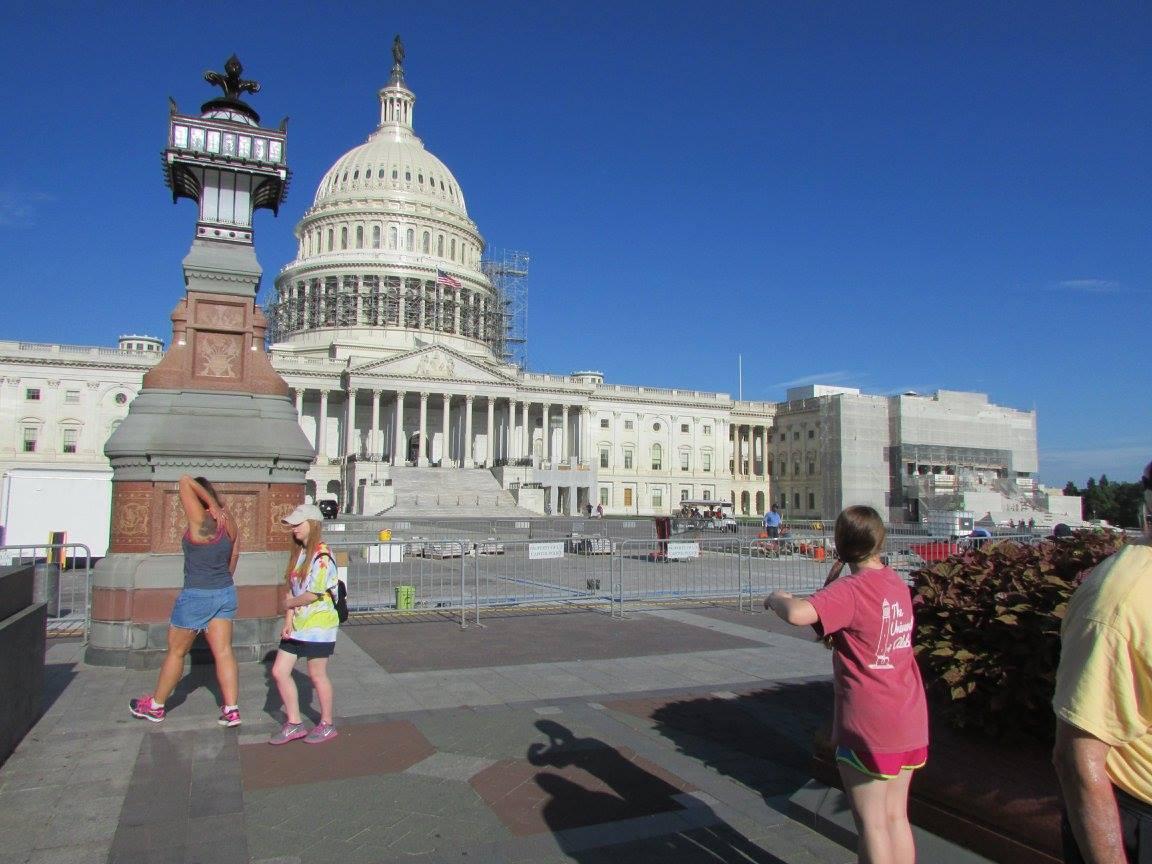 Protected: Washington D.C Bucket ListTrip